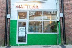 Hattusa Crowborough Restaurant